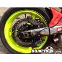 Zestaw HB Honda F4/F4i 99-06 2xNissin 298mm
