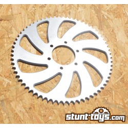 Sprocket rear 66T 525