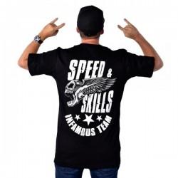 Speed & Skills