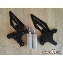 Steel sets front ZX-6R 09-17