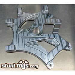 Mocowanie HB 2x Radial + 1x nożny Suzuki 310mm