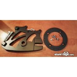 Bracket HB 1x Monoblock Yamaha + 1x FB 298mm CBR F4/F4i/F4i Sport