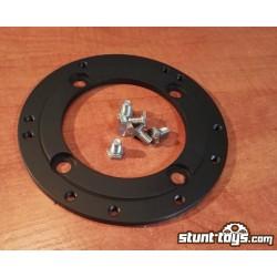 Adapter stalowy do duzej tarczy 298/310/320mm