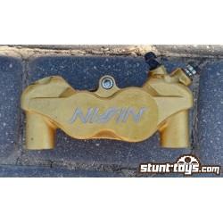 Przedni radialny zackisk hamulcowy NISSIN Triumph