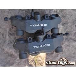 Przedni radialny zackisk hamulcowy TOKICO Suzuki