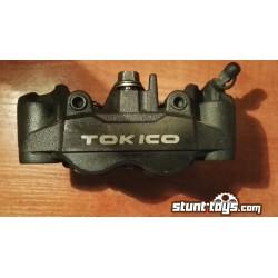 Przedni radialny zackisk hamulcowy TOKICO Honda 2
