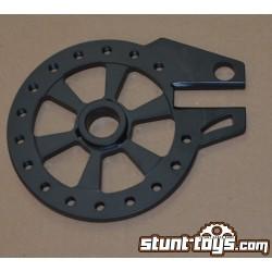 Universal steel HB bracket for Kawasaki ZX-6R 2005-2016