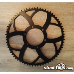 Steel Sprocket 65-68 teeth