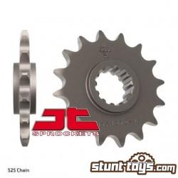 Sprocket front steel 14T 525 CBR F4/F4i/F4i Sport/600RR