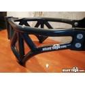 Steel Half Frame Kawasaki ZX-6R 03-04
