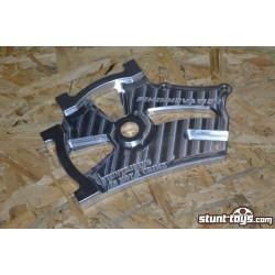 Bracket HB 2x Radial 300/310mm ZX-6R 03-04