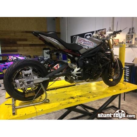 cbr1000rr swing arm extensions 2010 Honda CBR1000RR Swingarm Extensions