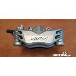 Bracket Handbrake Suzuki GSXR 1000 K5 K6