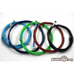 "80"" Handbrake Line - colors"