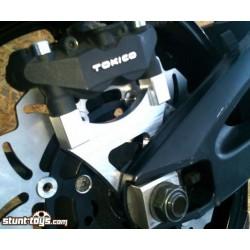 Bracket HB 1x Radial caliper 310mm for Yamaha R6/R6S 03-05