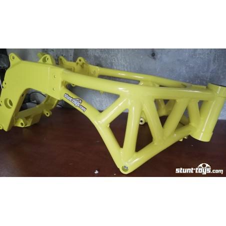 Stalowa połówka Ramy ZX-6R 03-04