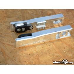 Swingarm Extension for GSX-R 600/750/1000 K3 K4 K5