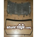 Radiator Cage ZX-6R 2003-2004