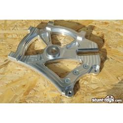 Mocowanie ALU HB 2x Radial + 1x nożny Suzuki 300mm CBR F4/F4i/F4i Sport