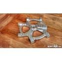 Mocowanie ALU HB 3x Radial na 300/310mm R6 2006-2012