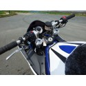 Adjustable CLIP-ONs
