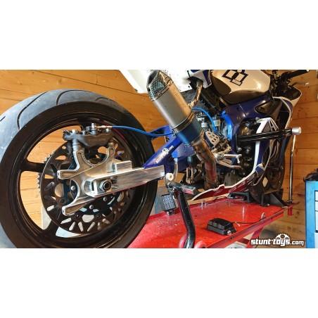 Swingarm Extension for Yamaha R6 2003-2005 DRIFT / 2003-2009 (USA)