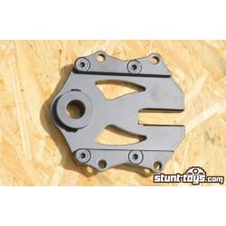 Bracket HB 2x Nissin 220mm 636 03-04