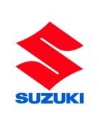SUZUKI GSX-R 600/750 2008-2010